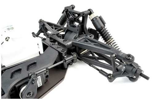 GS Racing Shadow ST1 Chassis