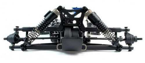GS Racing Shadow ST1R Chassis