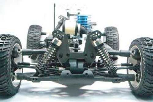 GS Racing Storm CL-1 Chassis