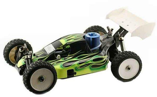 GS Racing Storm-CL-1