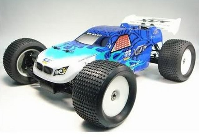 GS Racing Storm-Unlimited