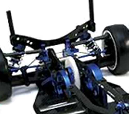 HB Cyclone Surikarn Edition Chassis