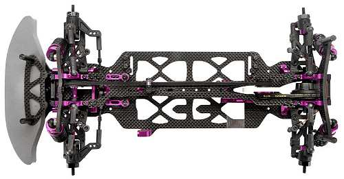 HB TCXX Chassis
