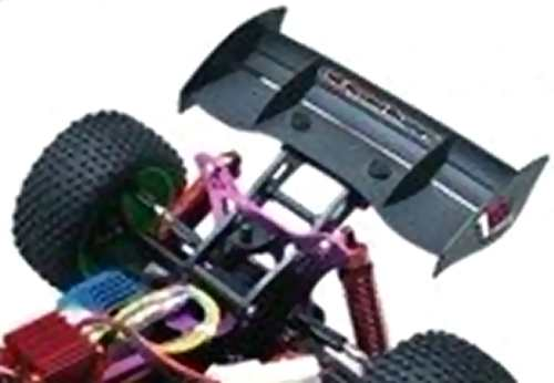 HBX Challenger Chassis