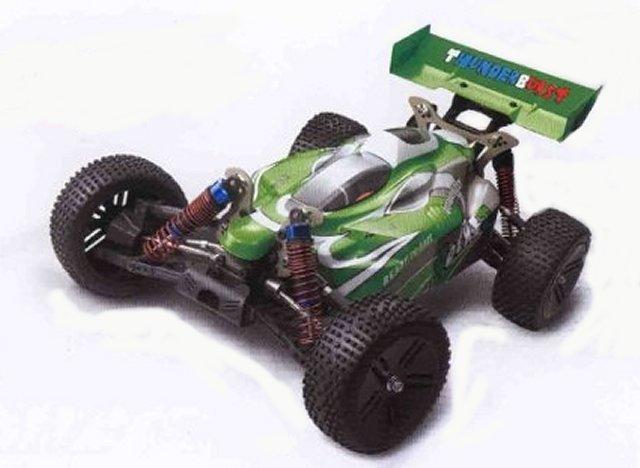 HBX Rocket-Pro