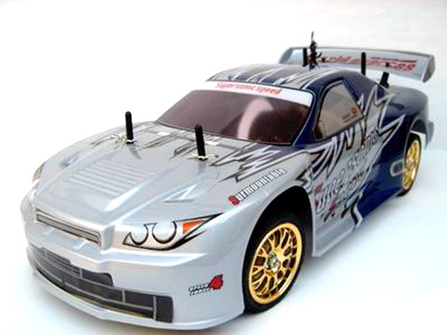 HBX Skyline-GTR