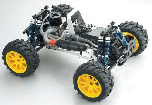 HBX Xtra-Fire