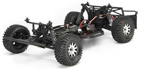 HPI Racing Blitz Chassis
