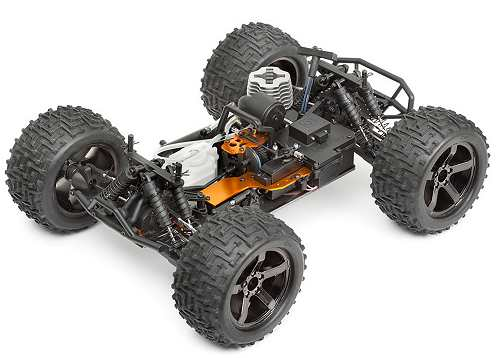 HPI Racing Bullet MT 3.0 Chassis