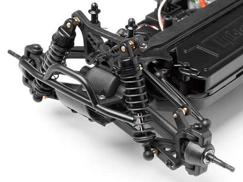 HPI Racing Mini Recon Chassis