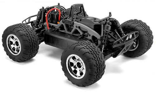 HPI Racing Savage XS Flux Chassis