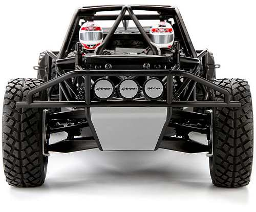 HPI Racing Mini Trophy Chassis