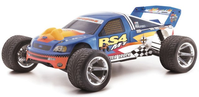 HPI RS4-MT