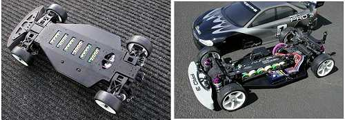 HPI Racing RS4 Pro 3