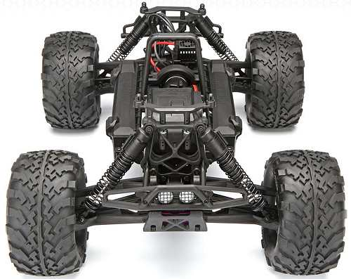 HPI Racing Savage Flux 2350 Chassis