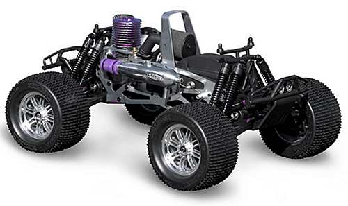 HPI Racing Savage SS 4.6 Chassis