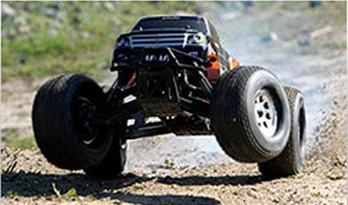 HPI Racing Savage XL