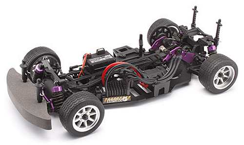 HPI Racing Sprint 2 Flux Chassis