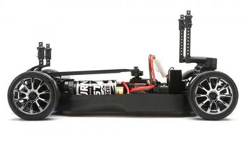 HPI Racing Switch