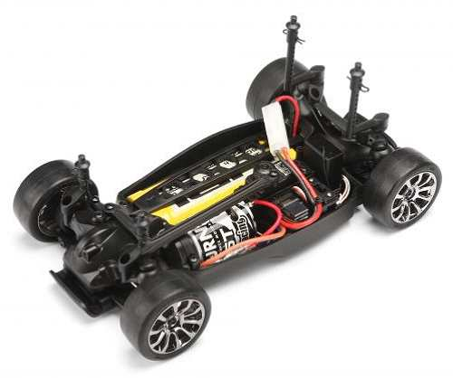 HPI Racing Switch Chassis