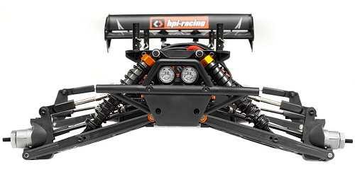 HPI Racing Trophy Flux Truggy