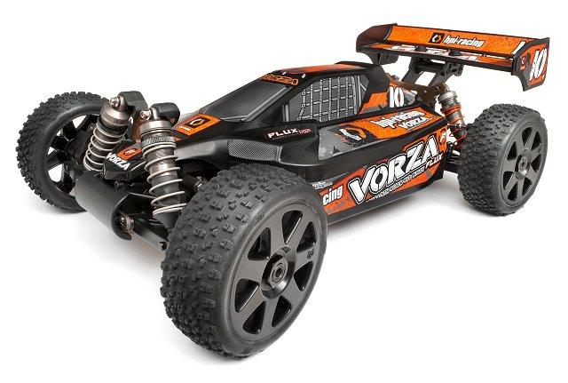 HPI Vorza Flux HP - 1:8 Electric Buggy