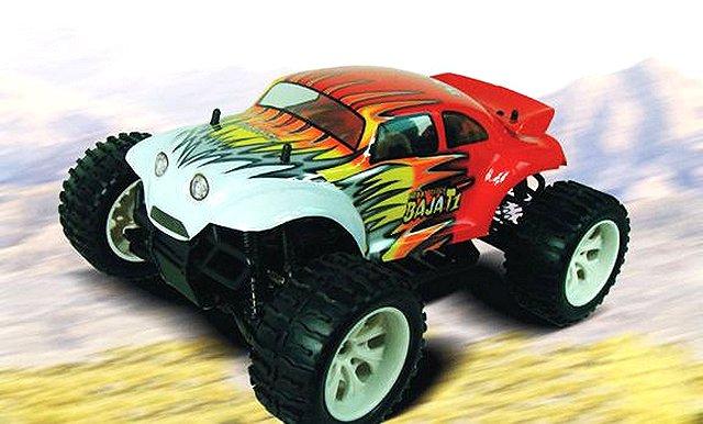 HSP Baja T1 - 94117 - 1:10 Electric Monster Truck