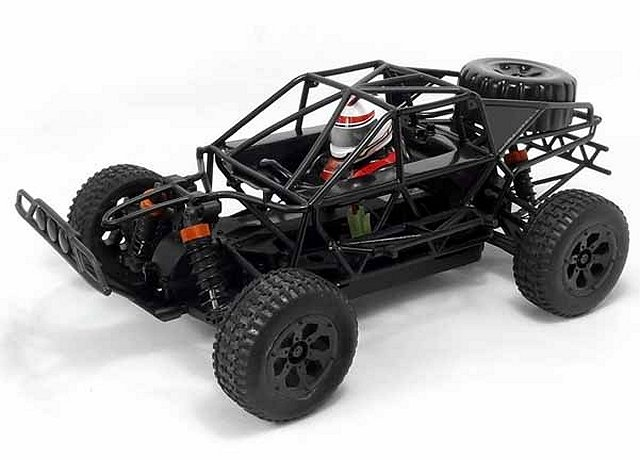 HSP Desert Lizard Chassis - 94804 - 1:18 Electric RC Truck