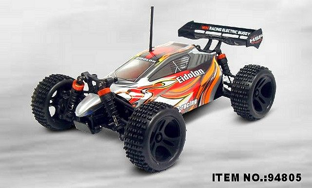 HSP Eidolon - 94805 - 1:18 Electric Buggy