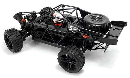 HSP Lizard BB 94810 Chassis
