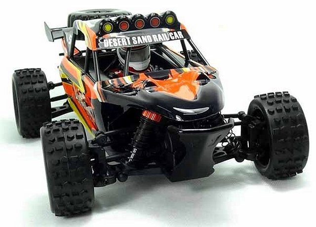 HSP Lizard BB - 94810 - 1:18 Electric Buggy