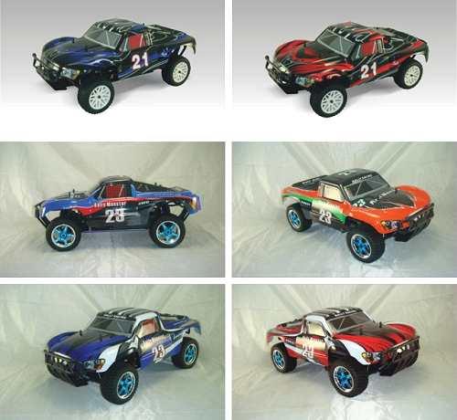 HSP Destrier - Rally Monster 94170