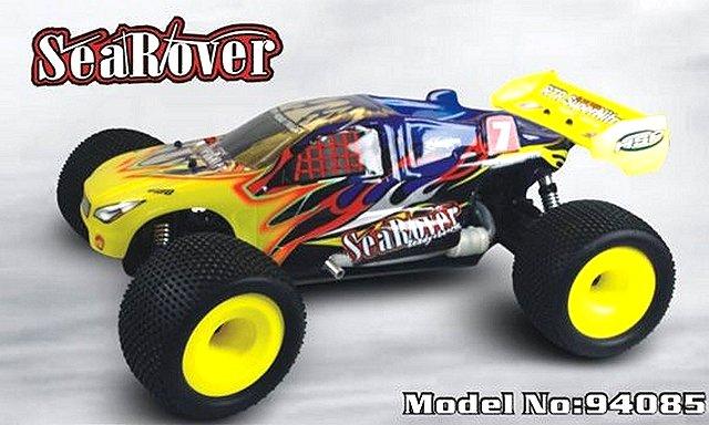 HSP SeaRover - 94085 - 1:8 Nitro Truggy