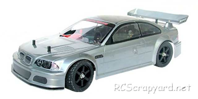 Heng-Long Sprint - 1:10 Nitro Touring Car