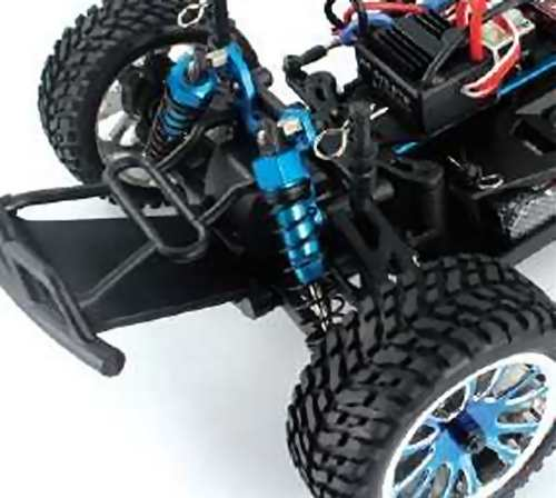 Himoto ETY-16 Chassis