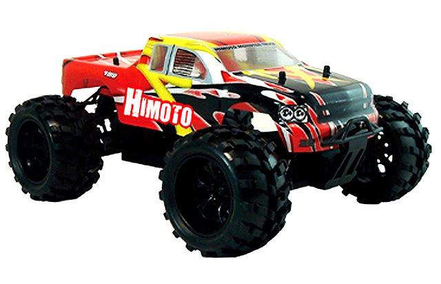 Himoto EXM-18