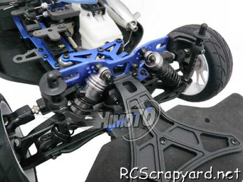 Himoto MP One Chassis