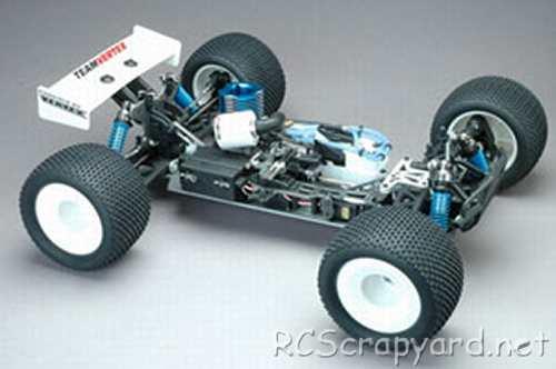 Himoto RXT-28
