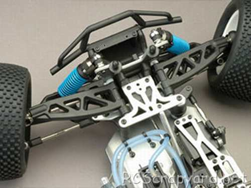 Himoto RXT-28 Chassis
