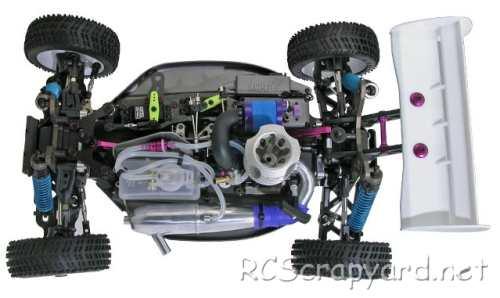 Hobao Hyper 7 TQ Pro