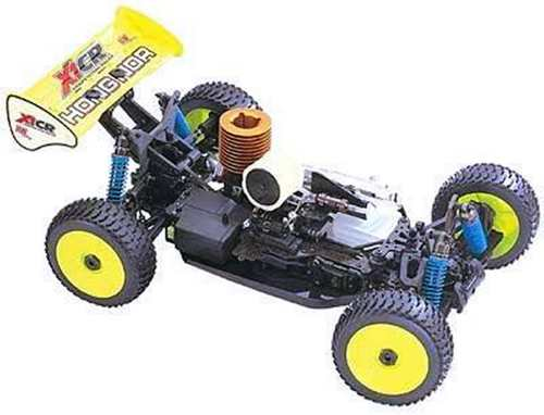 Hong Nor X1-CR Pro Buggy Chassis