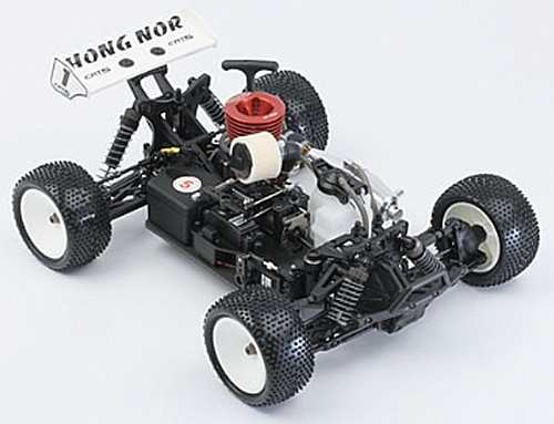 Hong Nor CRT.5 Chassis