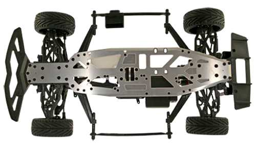 Hong Nor DM-1 Chassis