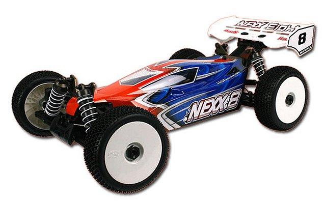 Hong-Nor Nexx-8 - 1:8 Electric Buggy