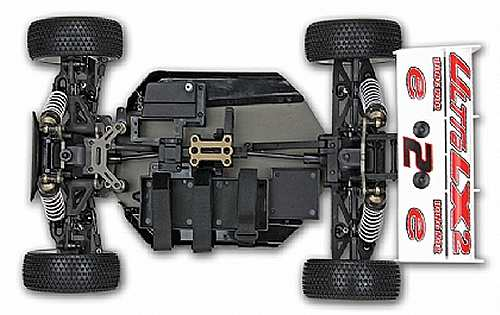 Hong Nor Ultra LX-2e Buggy Chassis