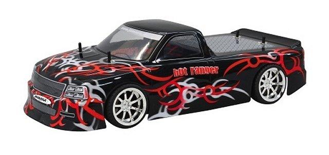 Jamara Hot Ranger