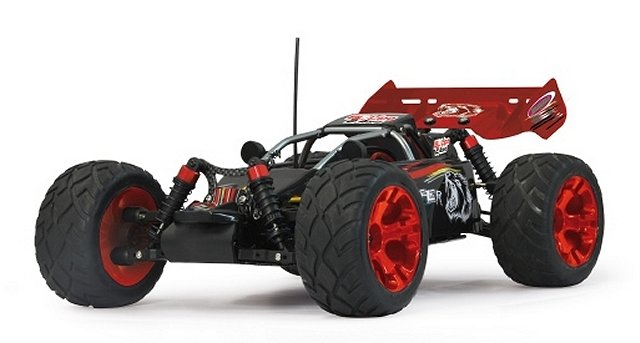 Jamara Splinter - 1:10 Electric Buggy