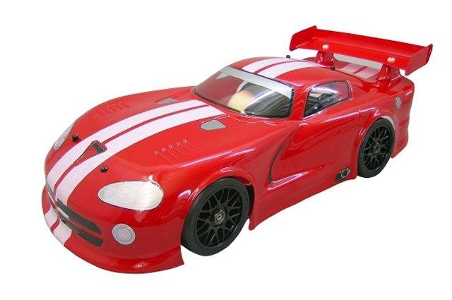Jamara Ultra GTP One Viper