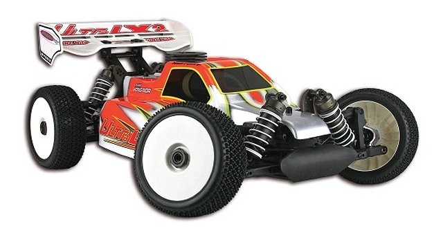 Jamara Ultra LX2 BB