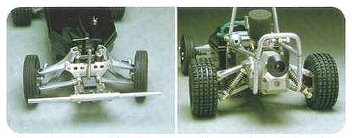 Kyosho Circuit 10 Chassis